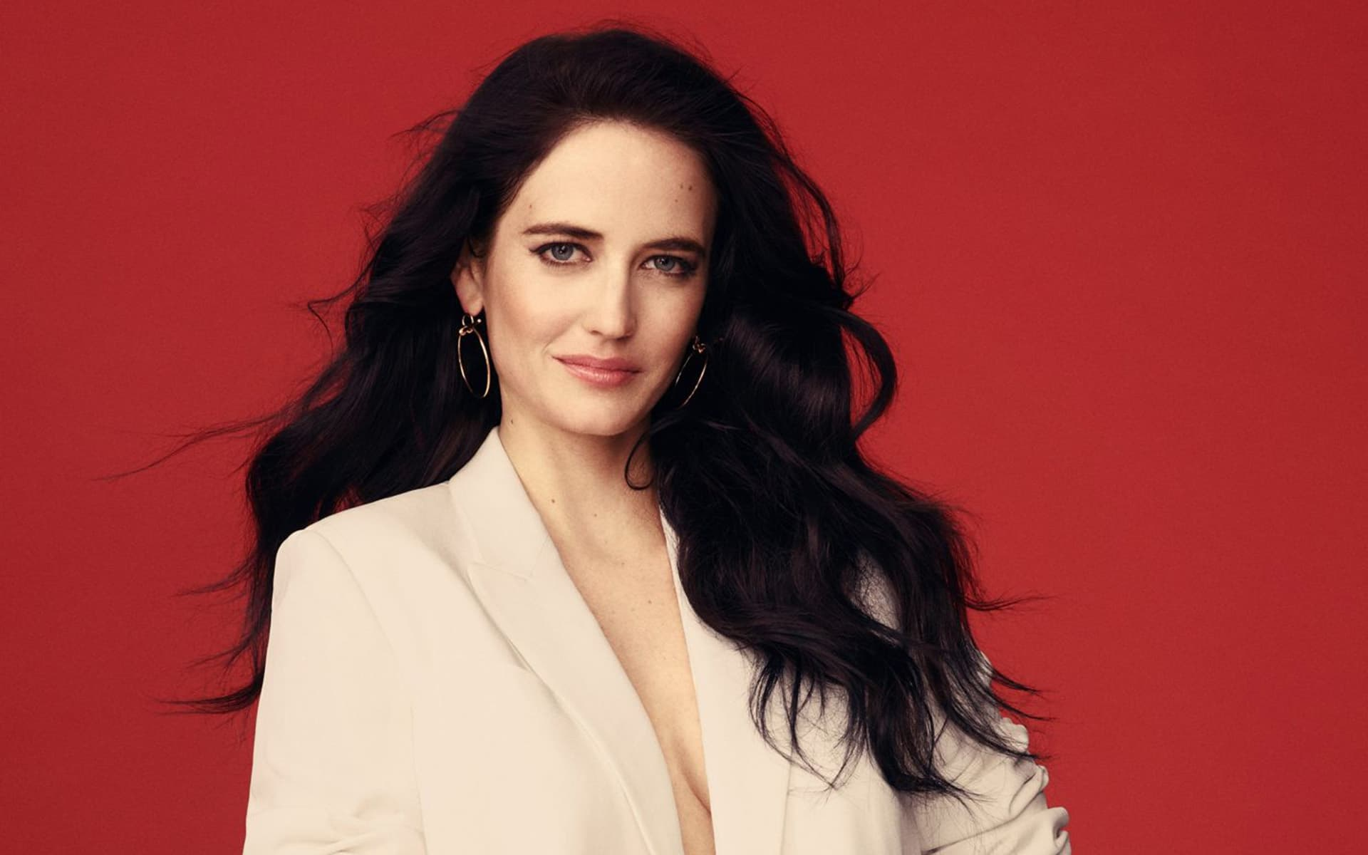 Widescreen Car Wallpaper Eva Green Wallpapers Hd Photos Images And Pictures For