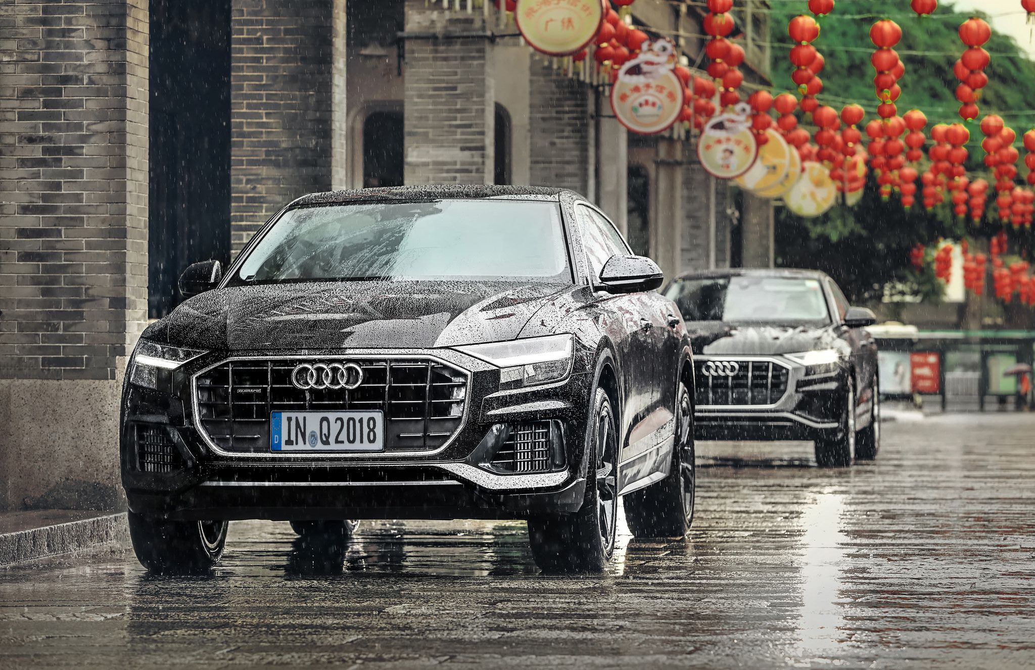 Cars Photos Hd Wallpaper 14 Images About Audi Q8 2019 In Hd On Wallpapersqq