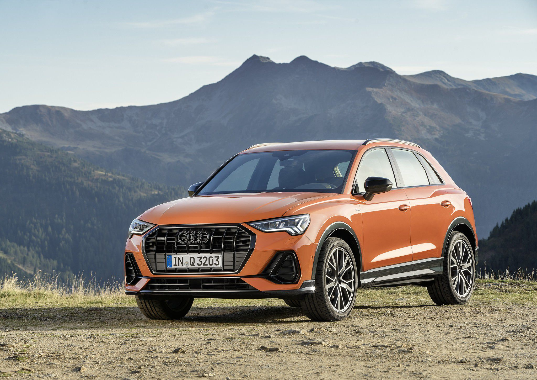 High Quality Car Pictures And Car Wallpapers 7 Audi Q3 2019 Hd High Quality Images