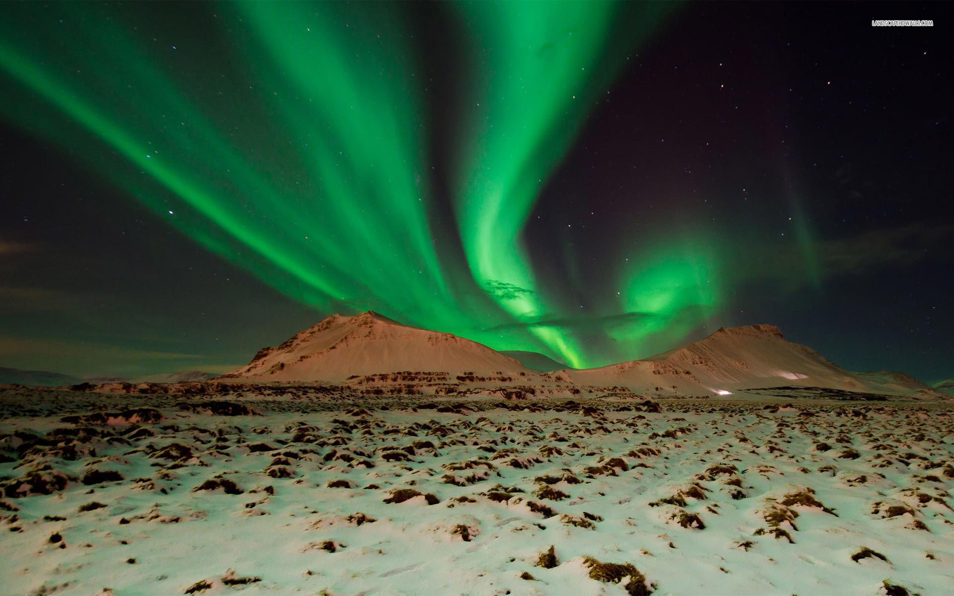 Northern Lights 3d Wallpaper Amazing Northern Lights Wallpapers Amazing Northern