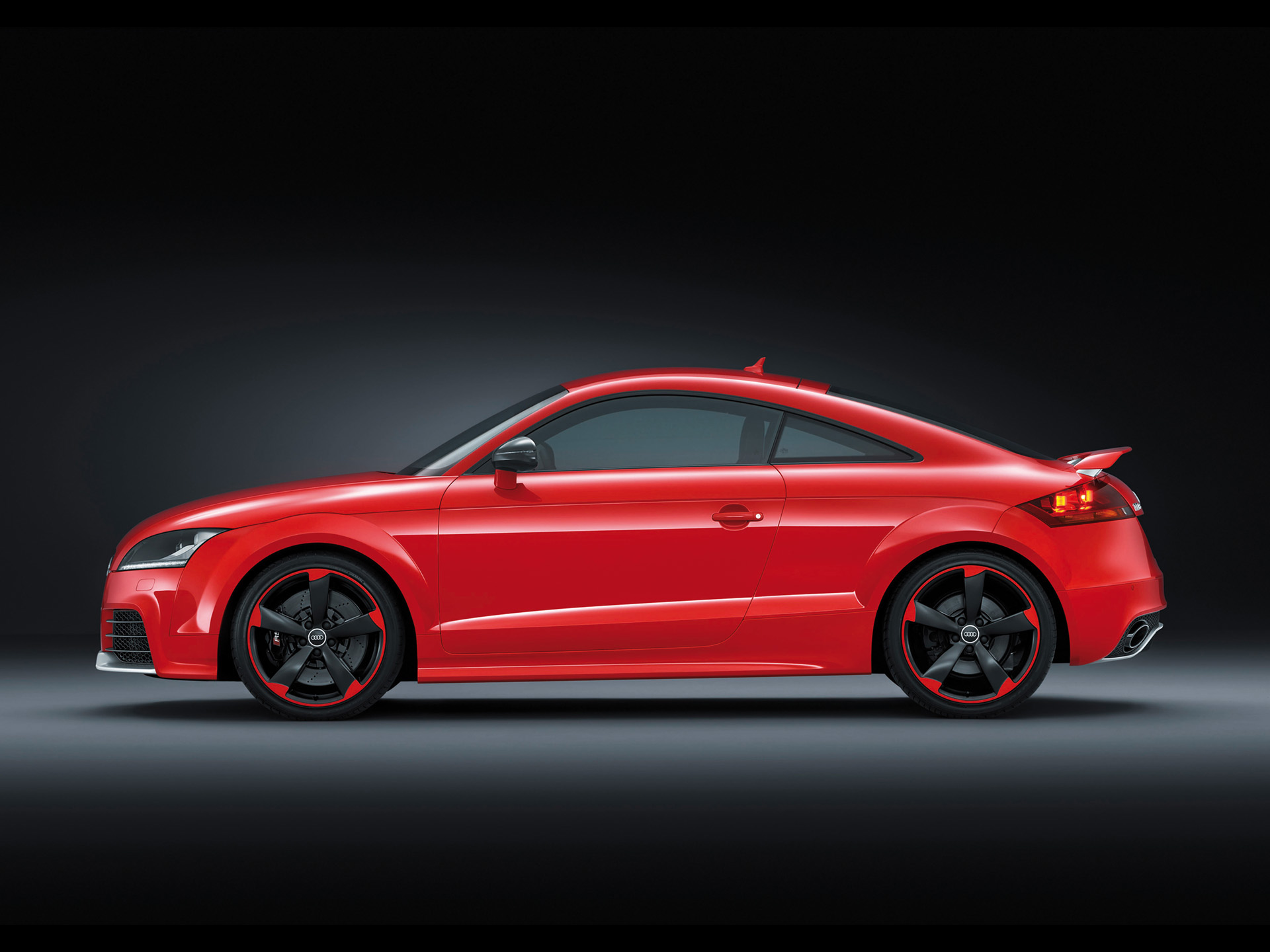 4k Hd Wallpapers For Iphone Audi Tt Rs Plus Side Wallpapers Audi Tt Rs Plus Side