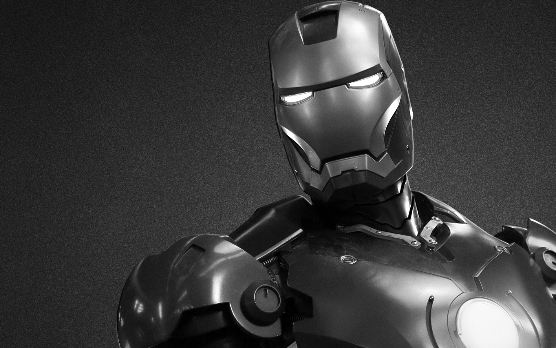 3d Moving Galaxy Wallpaper Black And White Iron Man Wallpapers Black And White Iron
