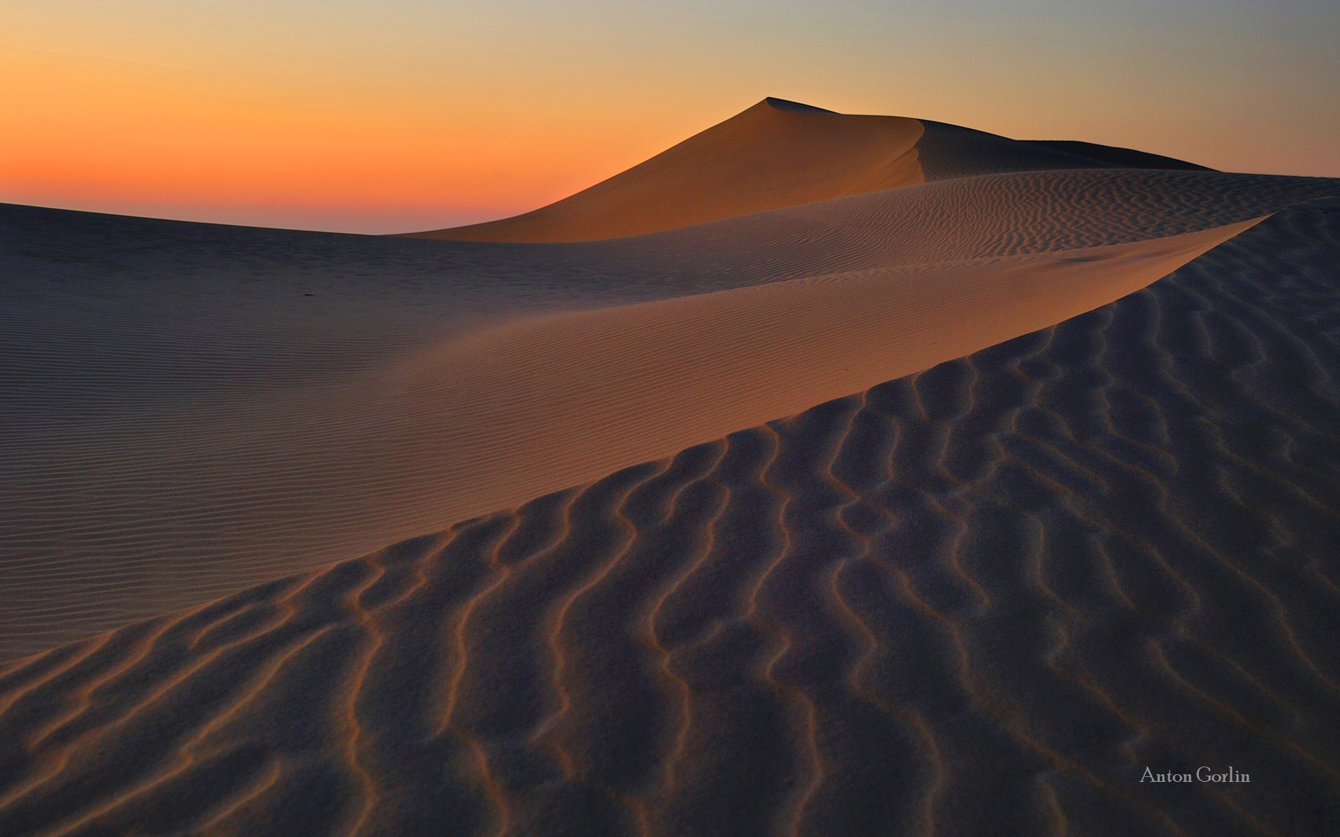 Original Iphone Wallpaper Earth Evening Desert Wallpapers Evening Desert Stock Photos