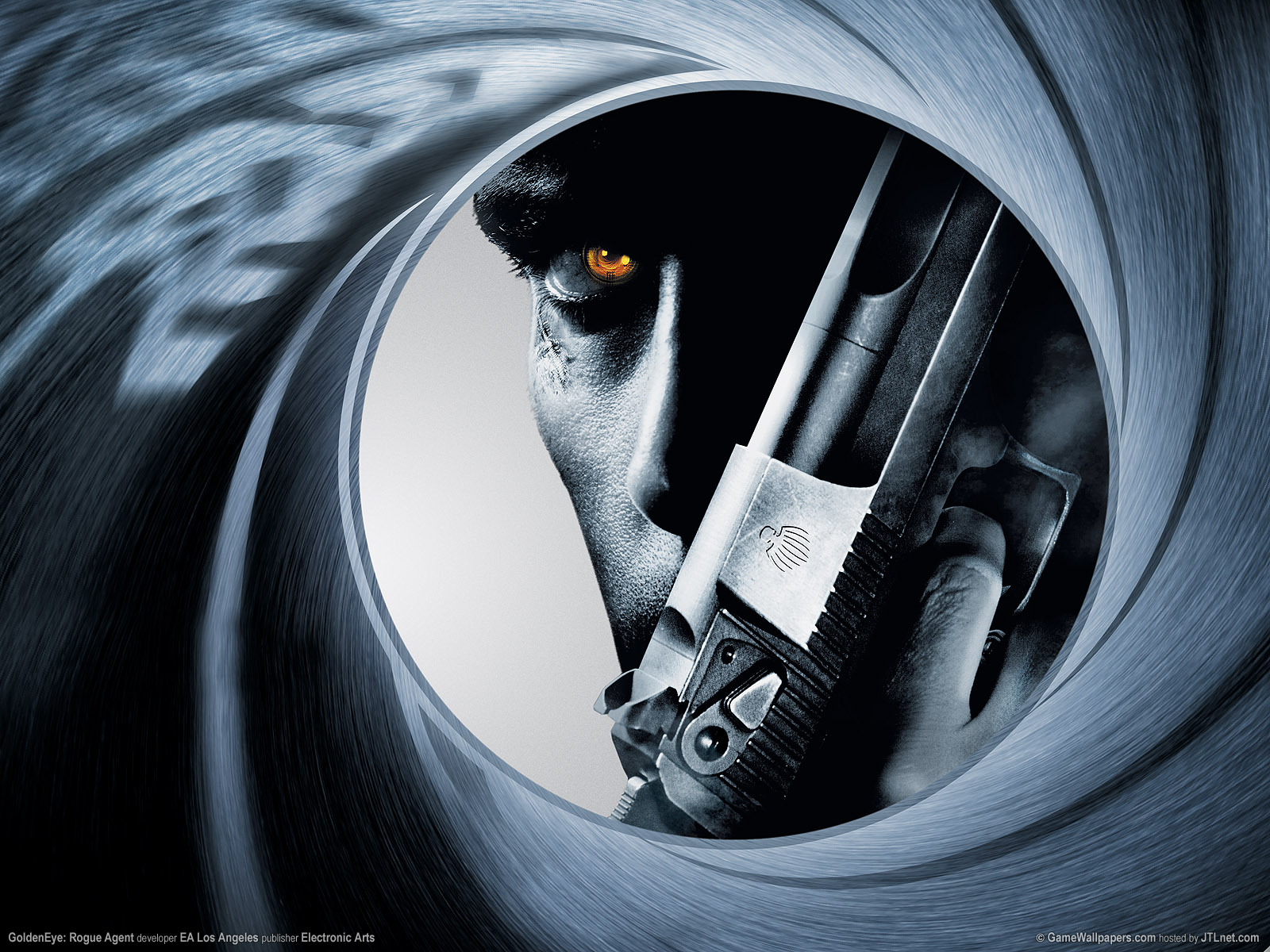 Devil 3d Hd Wallpapers Goldeneye Rogue Agent Wallpapers Goldeneye Rogue Agent