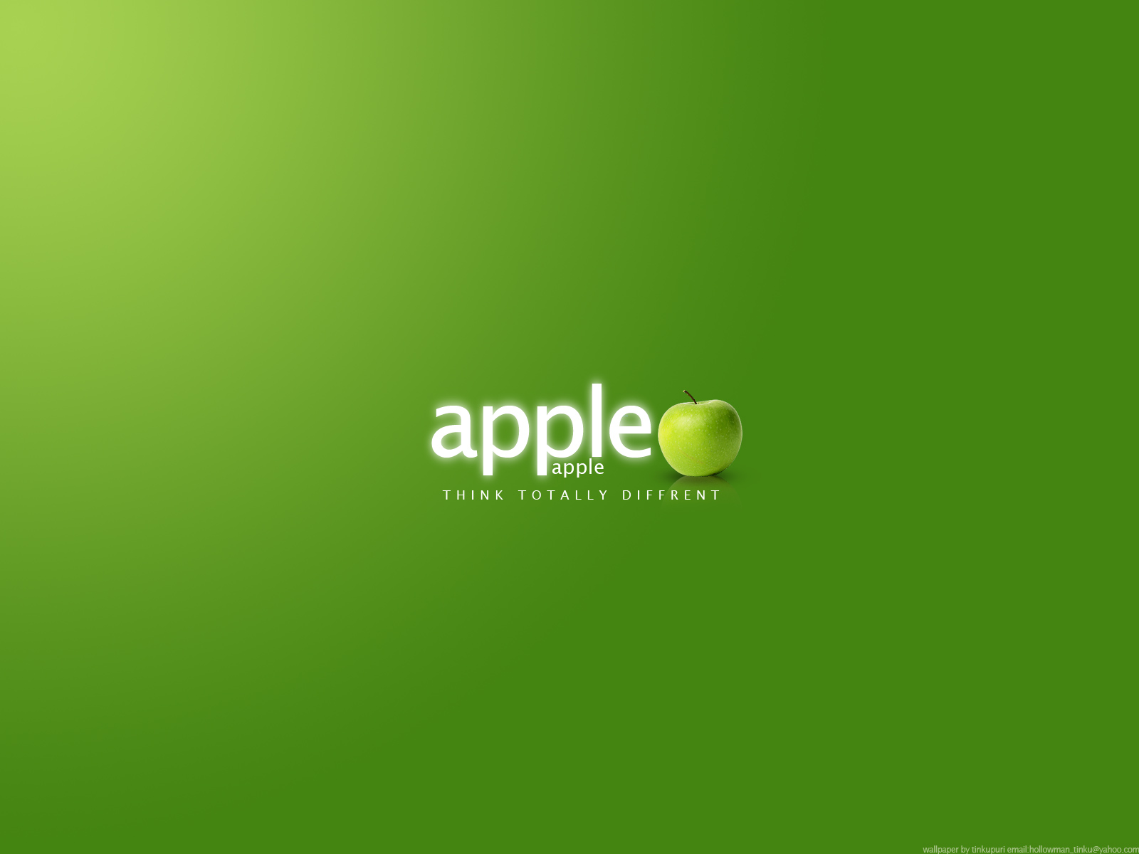Lion Hd Wallpapers For Iphone Green Apple Logo Wallpapers Green Apple Logo Stock Photos