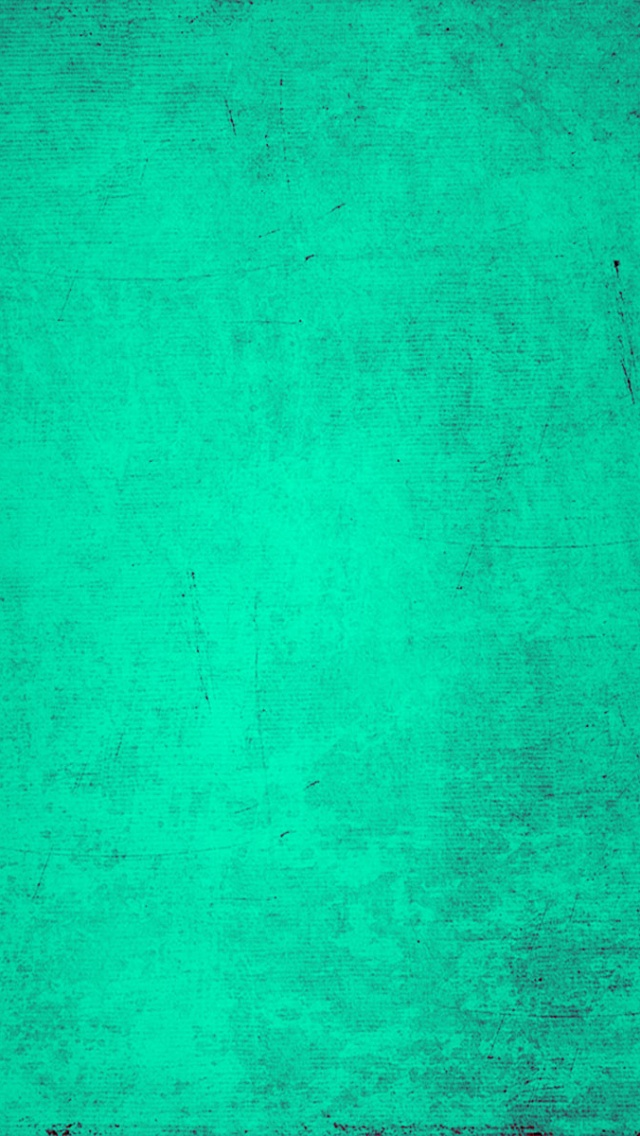 Brown Wallpaper Iphone X 640x1136 Grunge Turquoise Texture Iphone 5 Wallpaper
