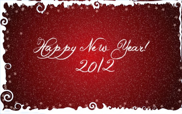 1440x900 Happy New Year 2012 desktop PC and Mac wallpaper. 1440 x 900.Happy New Year Graphics Free Download