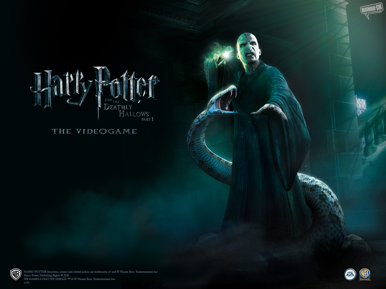 Wallpapers Harry Potter Harry Potter Deathly Hallows Wallpapers Harry Potter Deathly