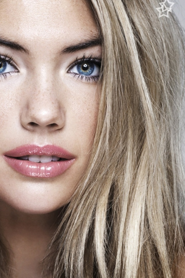 2017 Wallpaper Iphone 640x960 Kate Upton Iphone 4 Wallpaper