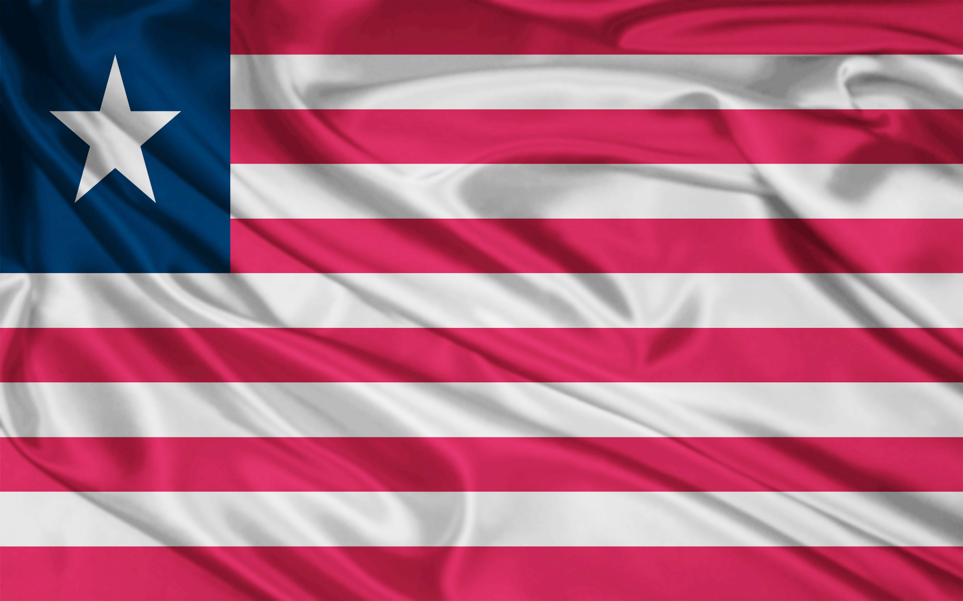 Blue Iphone 4 Wallpaper Liberia Flag Wallpapers Liberia Flag Stock Photos