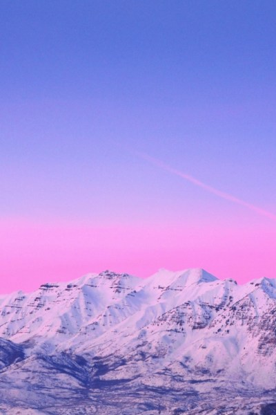 640x960 Mount Timpanogos Utah Iphone 4 wallpaper