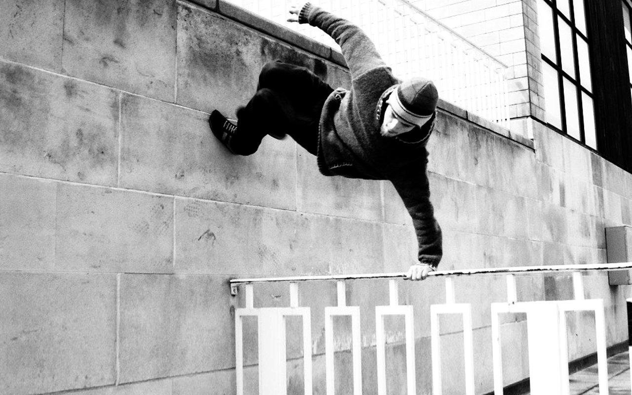 Cool 3d Wallpapers For Walls Parkour Traceur Wallpapers Parkour Traceur Stock Photos