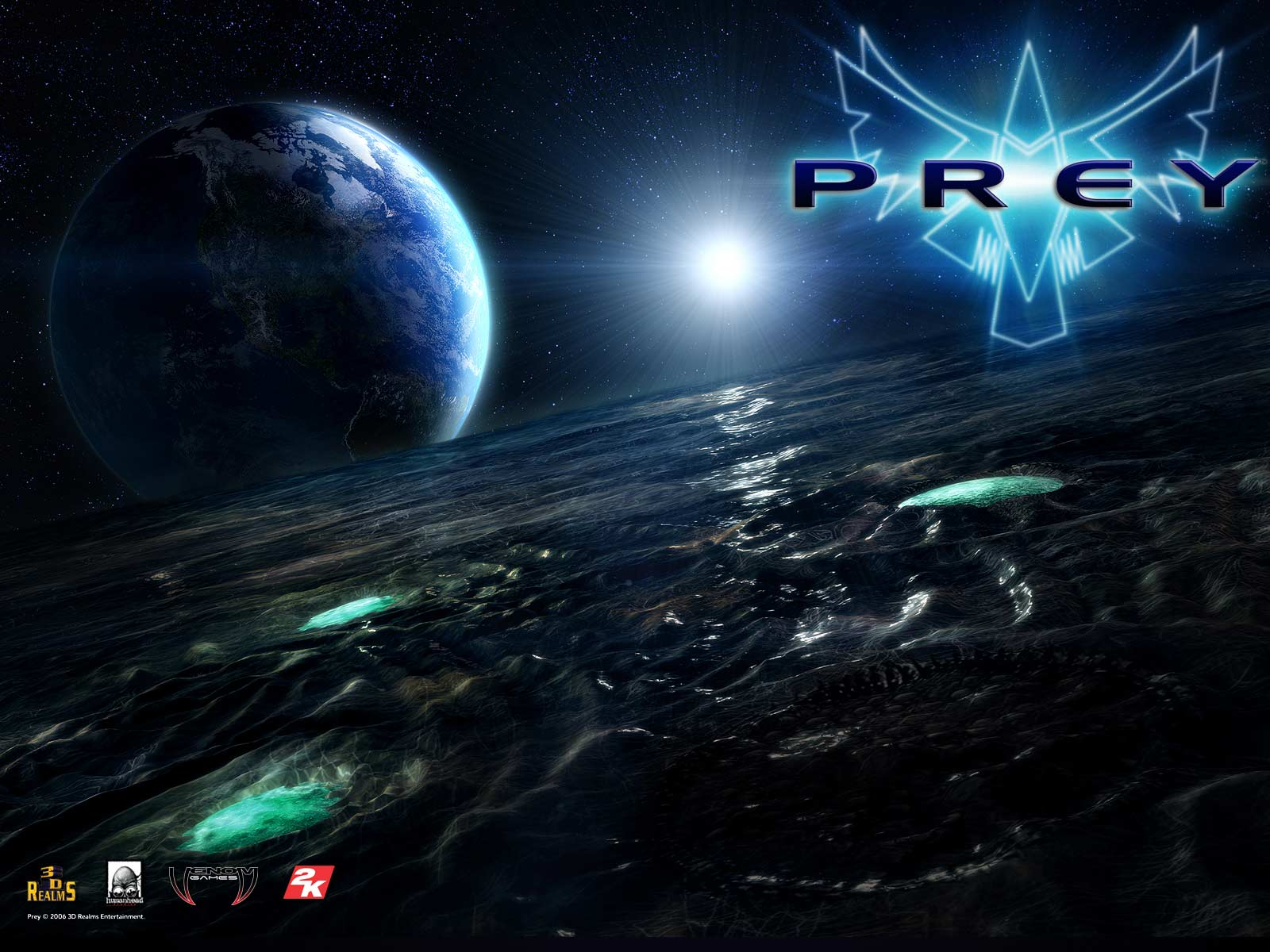 3d Moving Wallpapers For Mobile Free Download Prey Wallpapers Prey Stock Photos