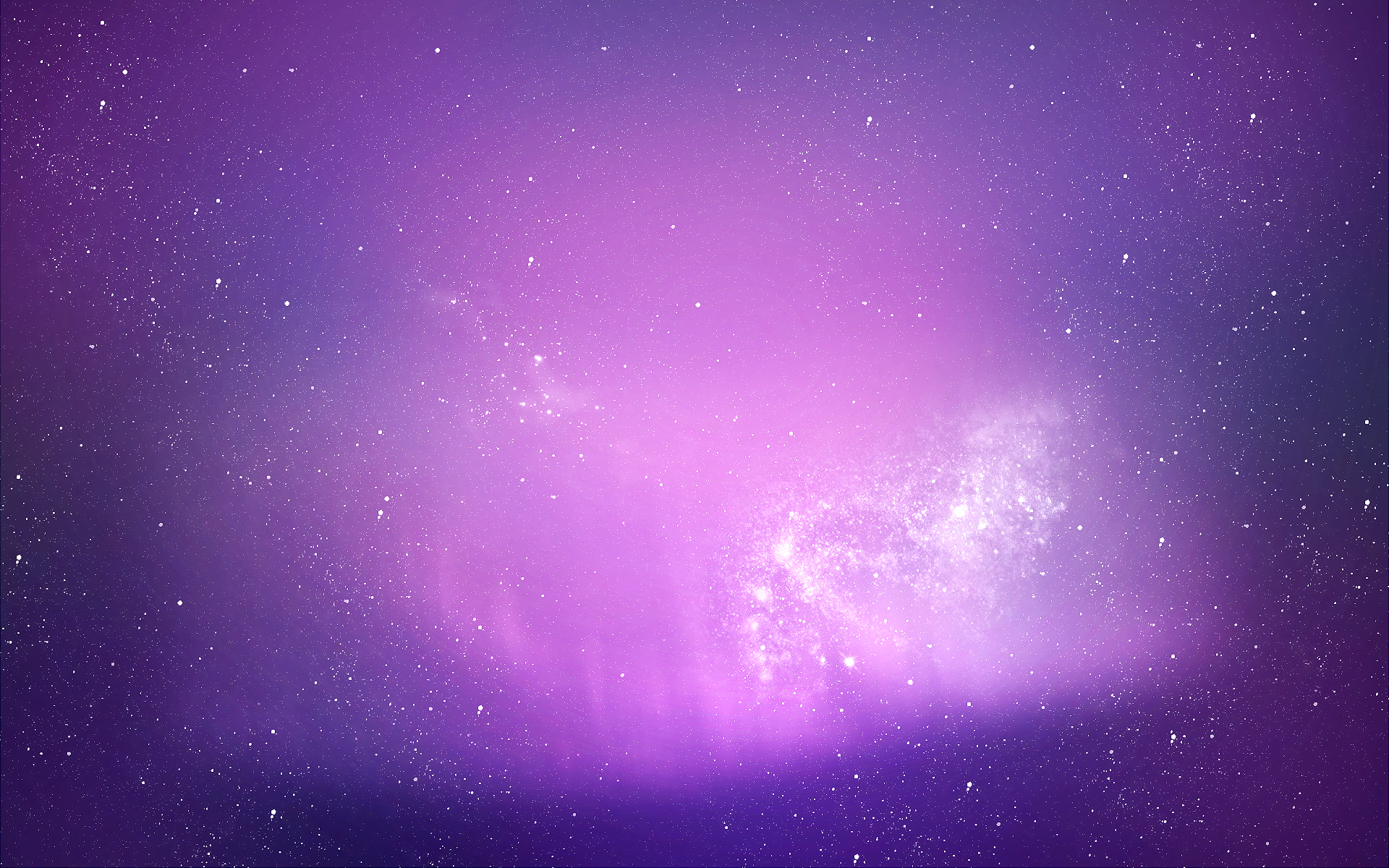 Wallpaper Lila 1920x1200 Purple Outer Space Sky Desktop Pc And Mac Wallpaper