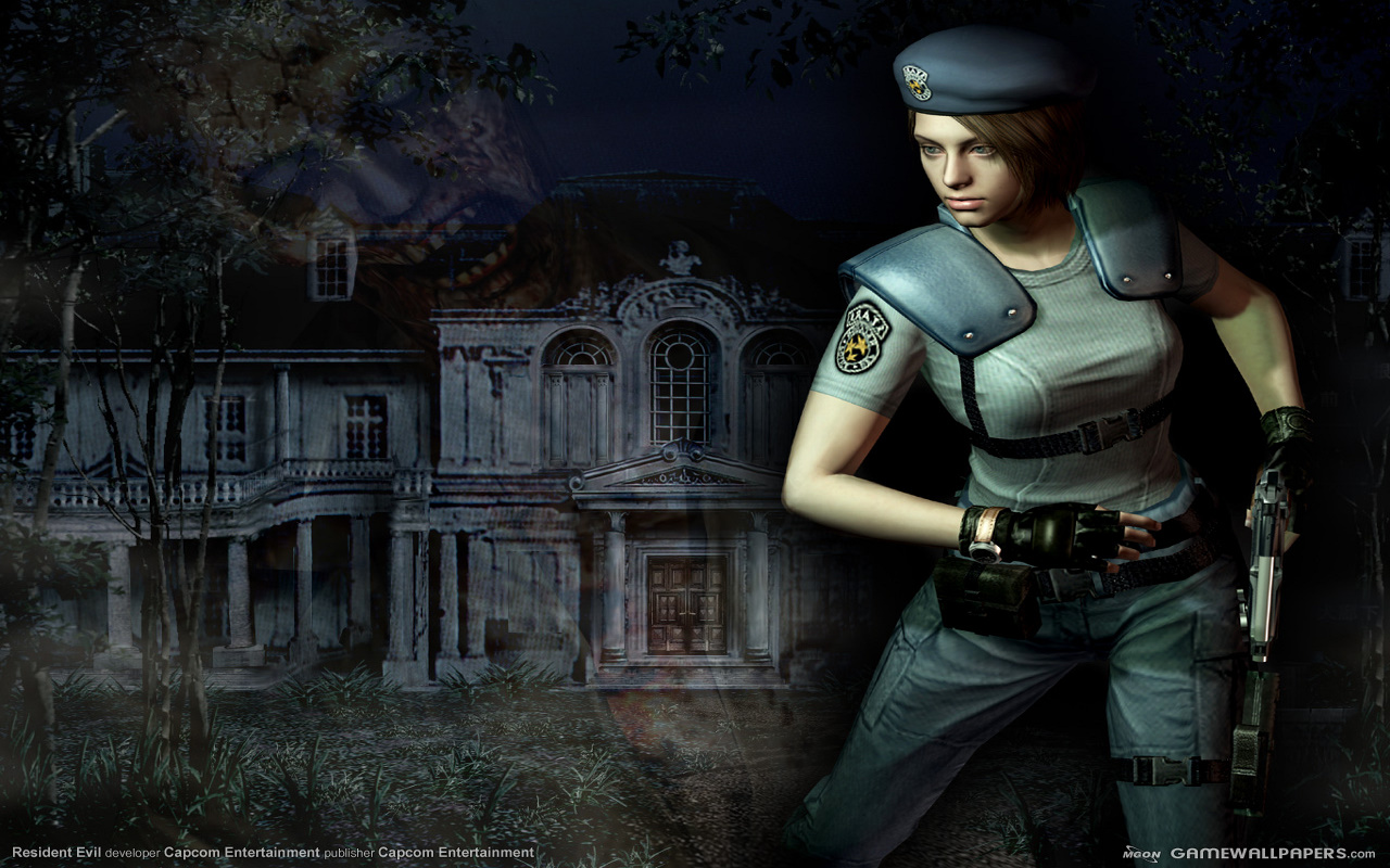 Gameboy Iphone X Wallpaper Resident Evil Wallpapers Resident Evil Stock Photos