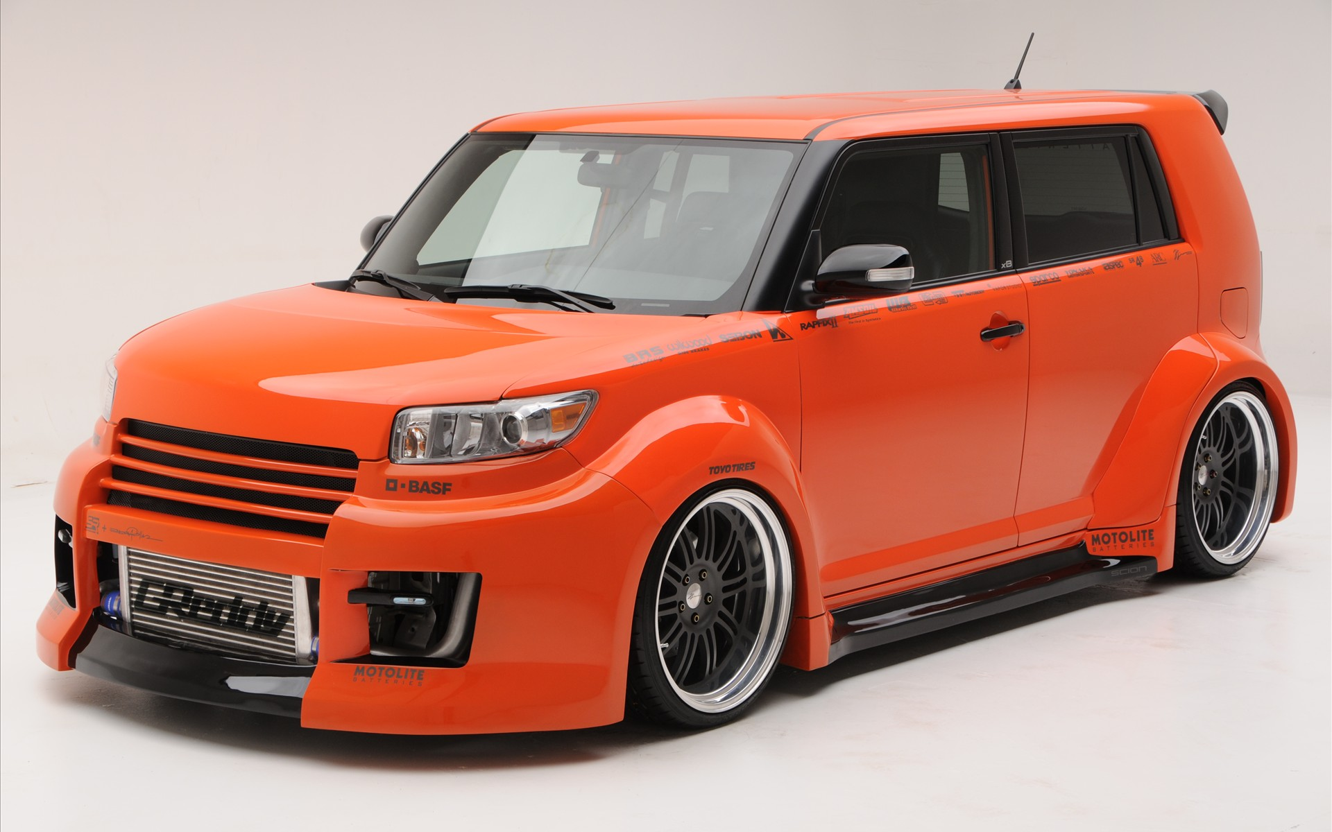 Iphone Muscle Car Wallpapers Scion Xb Wallpapers Scion Xb Stock Photos