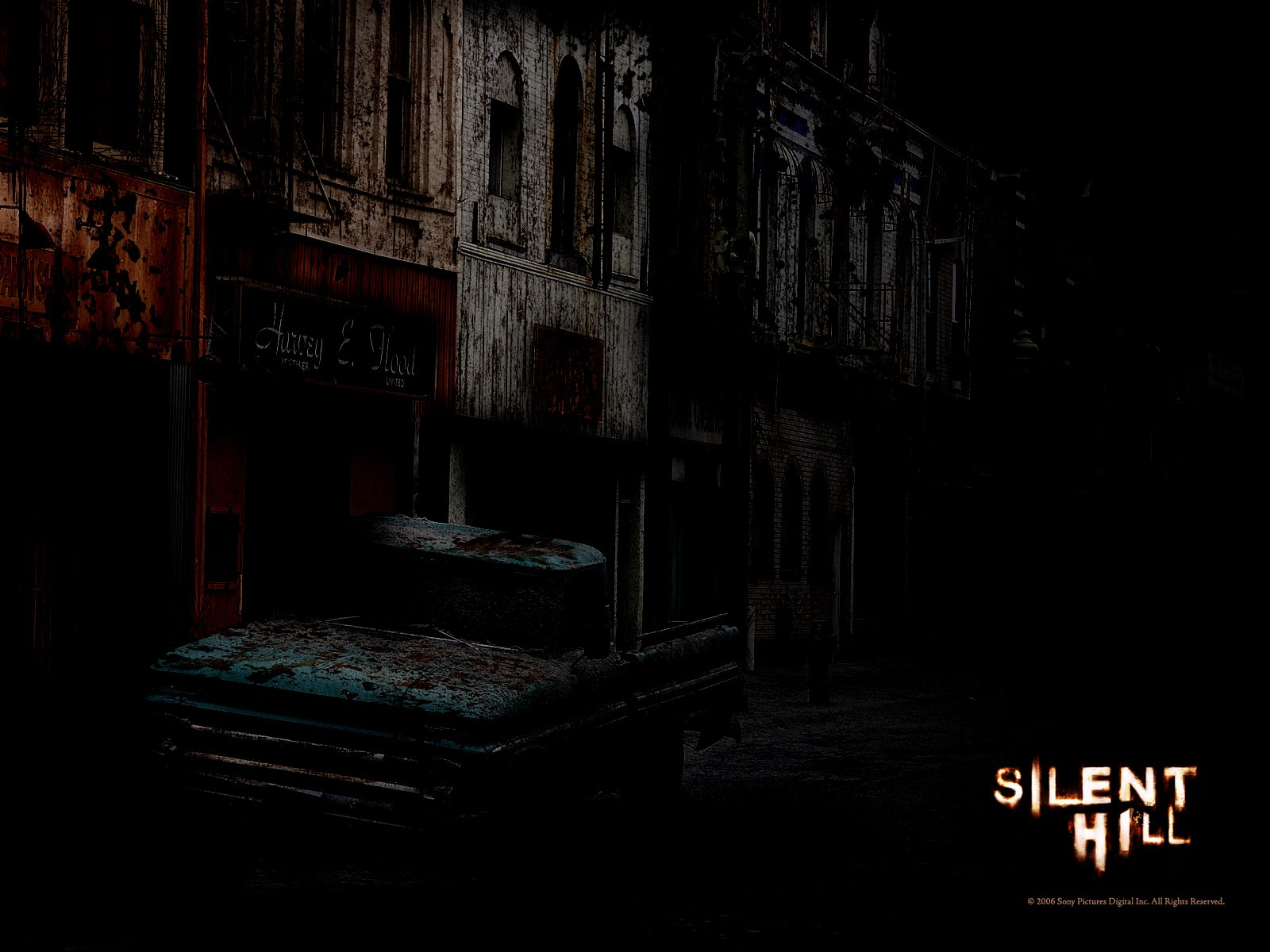 Alice In Wonderland Wallpaper Iphone Silent Hill Dark Wallpapers Silent Hill Dark Stock Photos