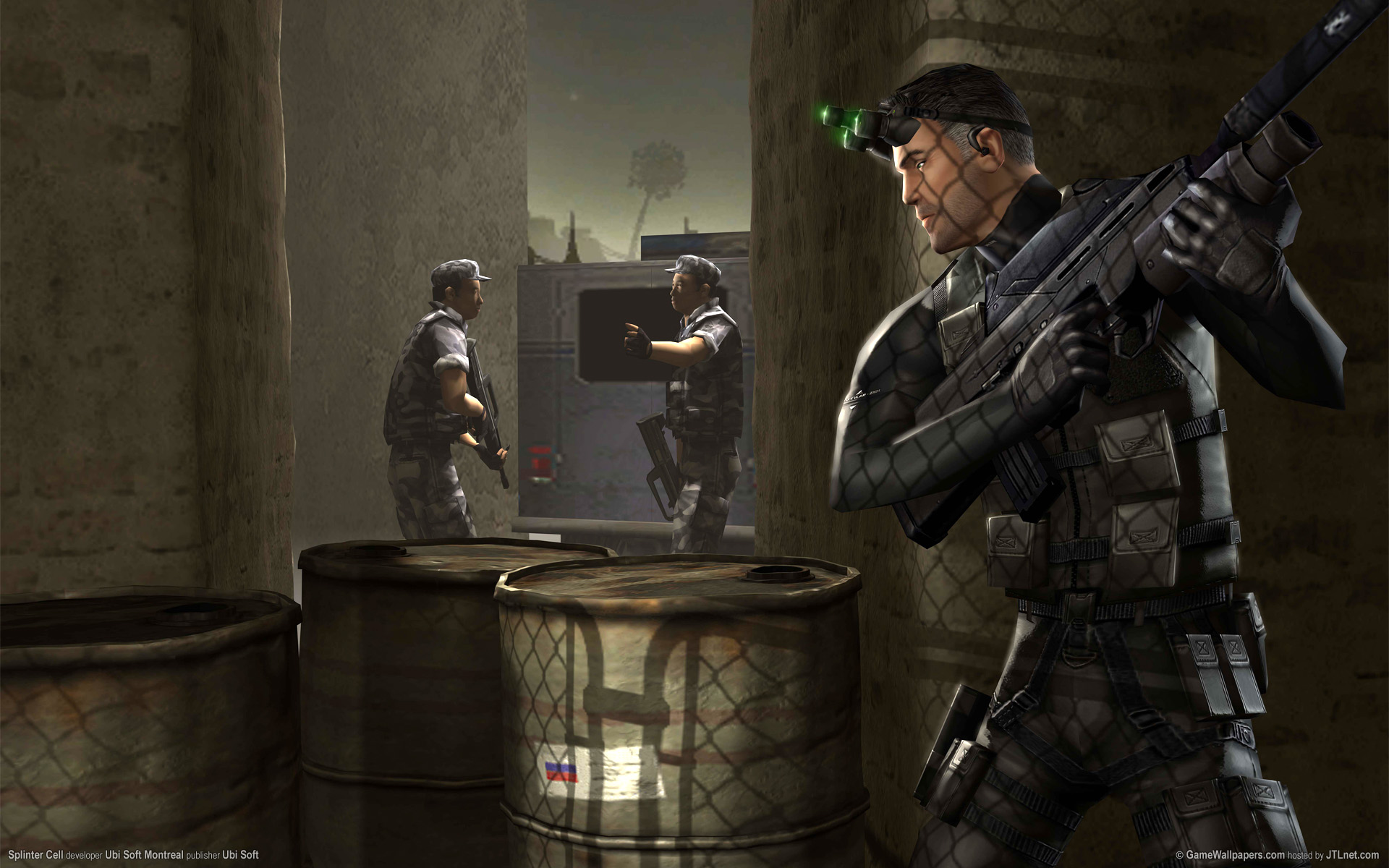 Dota 3d Wallpaper Splinter Cell Wallpapers Splinter Cell Stock Photos