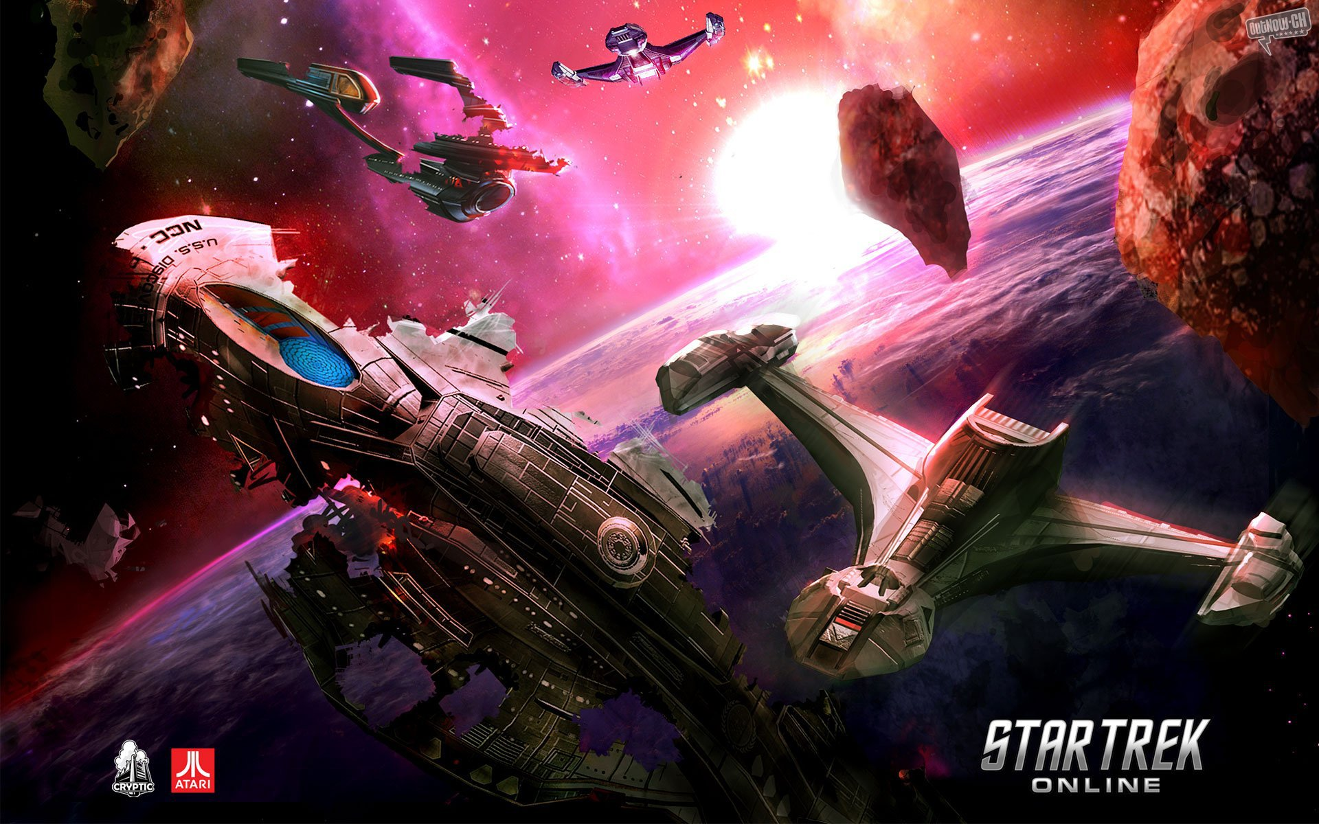 Animated Wallpaper Windows 8 Free Star Trek Online Wallpapers Star Trek Online Stock Photos
