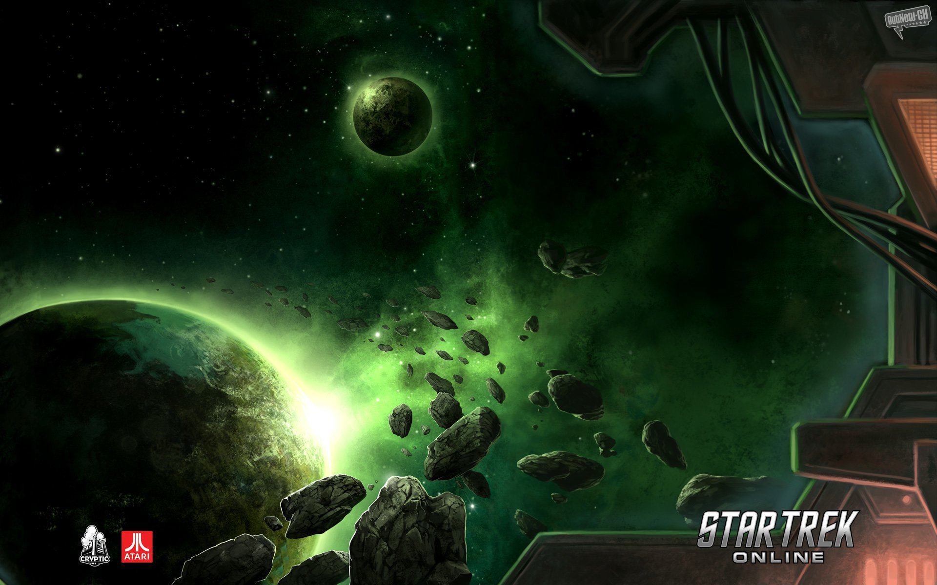 Devil 3d Hd Wallpapers Star Trek Online Wallpapers Star Trek Online Stock Photos