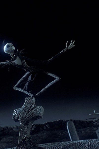 640x960 The Nightmare Before Christmas Character Iphone 4 wallpaper