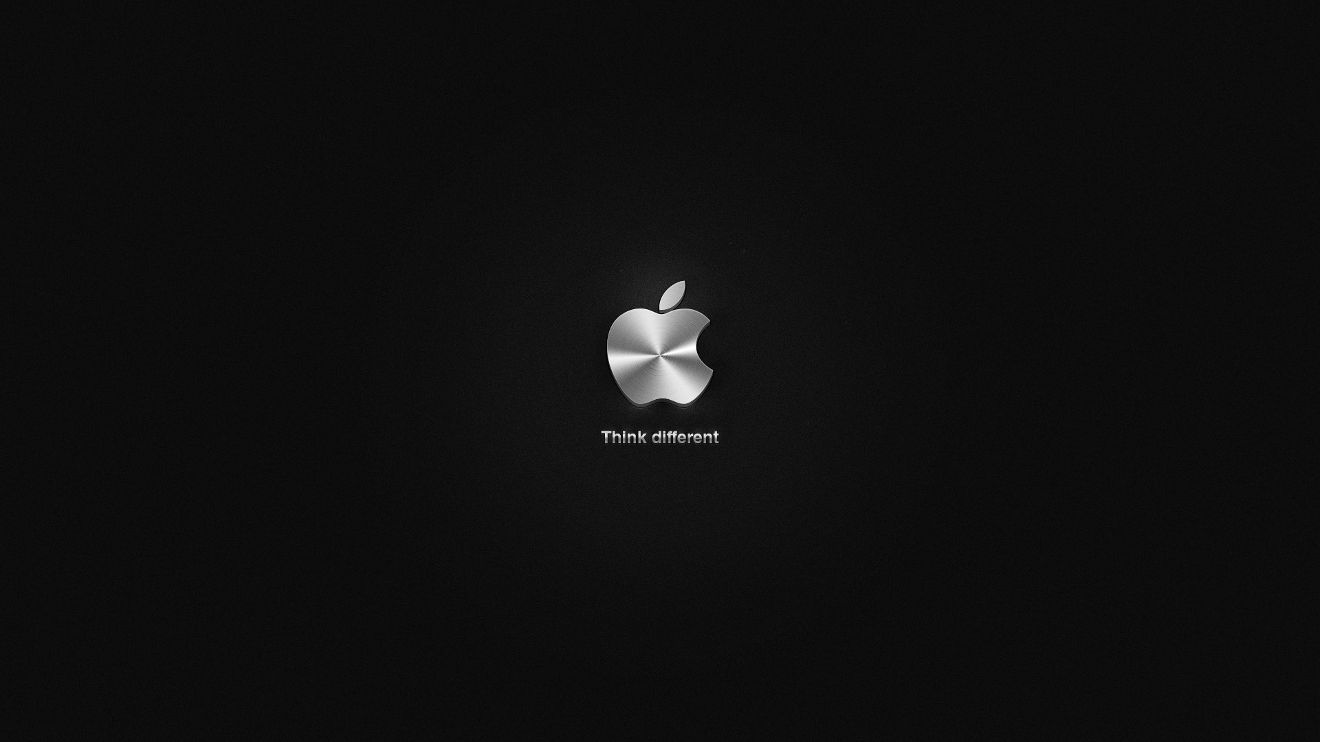 3d Wallpaper Full Hd For Pc 1920x1080 Think Different Desktop Pc And Mac Wallpaper