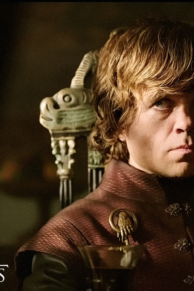 Wallpaper 4k For Phone Iphone X 640x960 Tyrion Game Of Thrones Desktop Pc And Mac Wallpaper