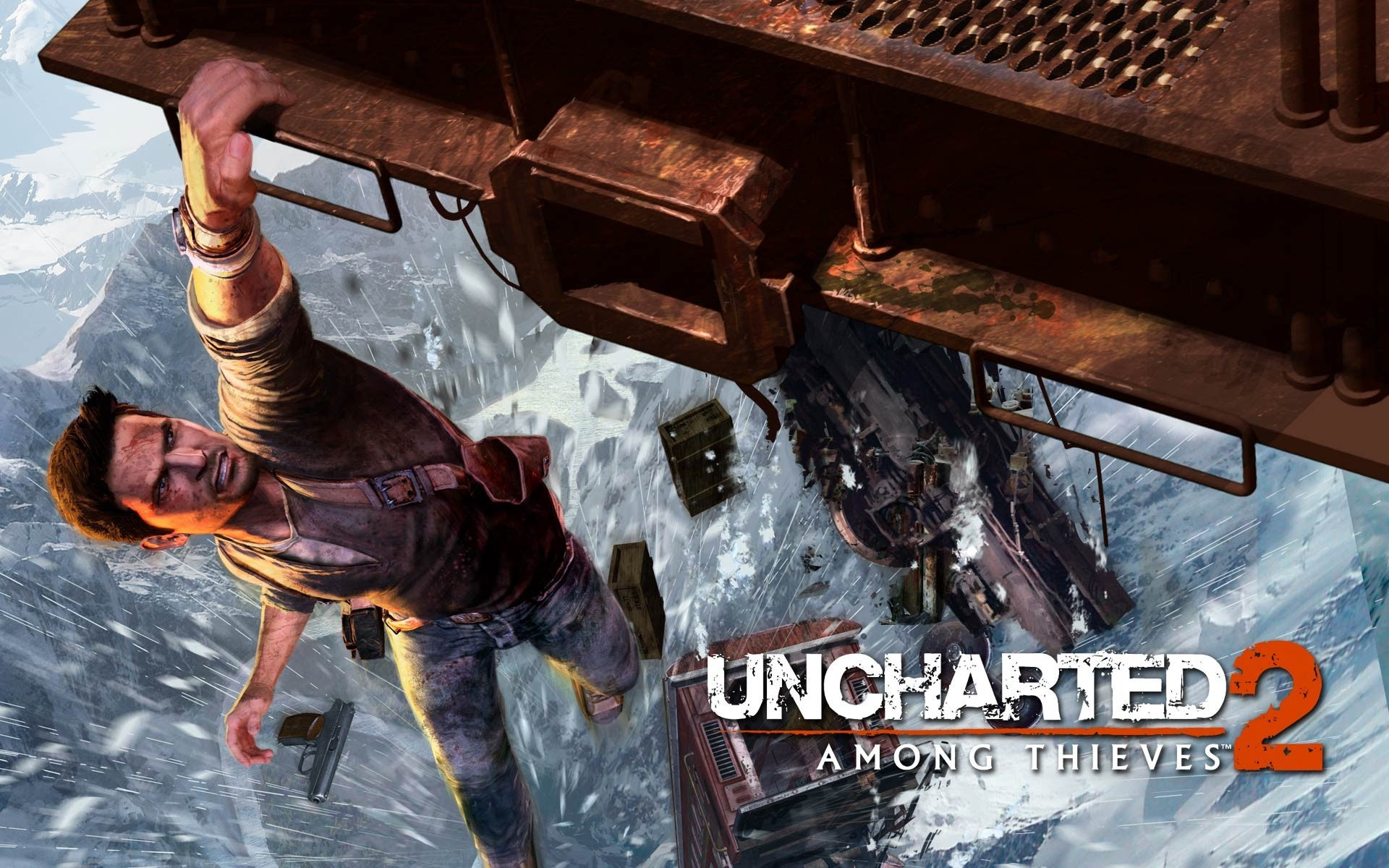 Gameboy Iphone X Wallpaper Uncharted 2 Fondos De Pantalla Uncharted 2 Fotos Gratis