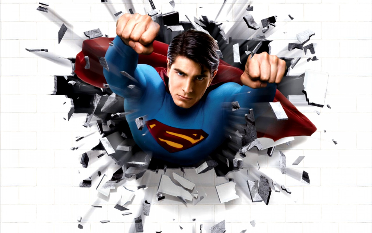 Hd 3d Wallpapers For Iphone 6 1080p Superman Returns Wallpapers Superman Returns Stock Photos