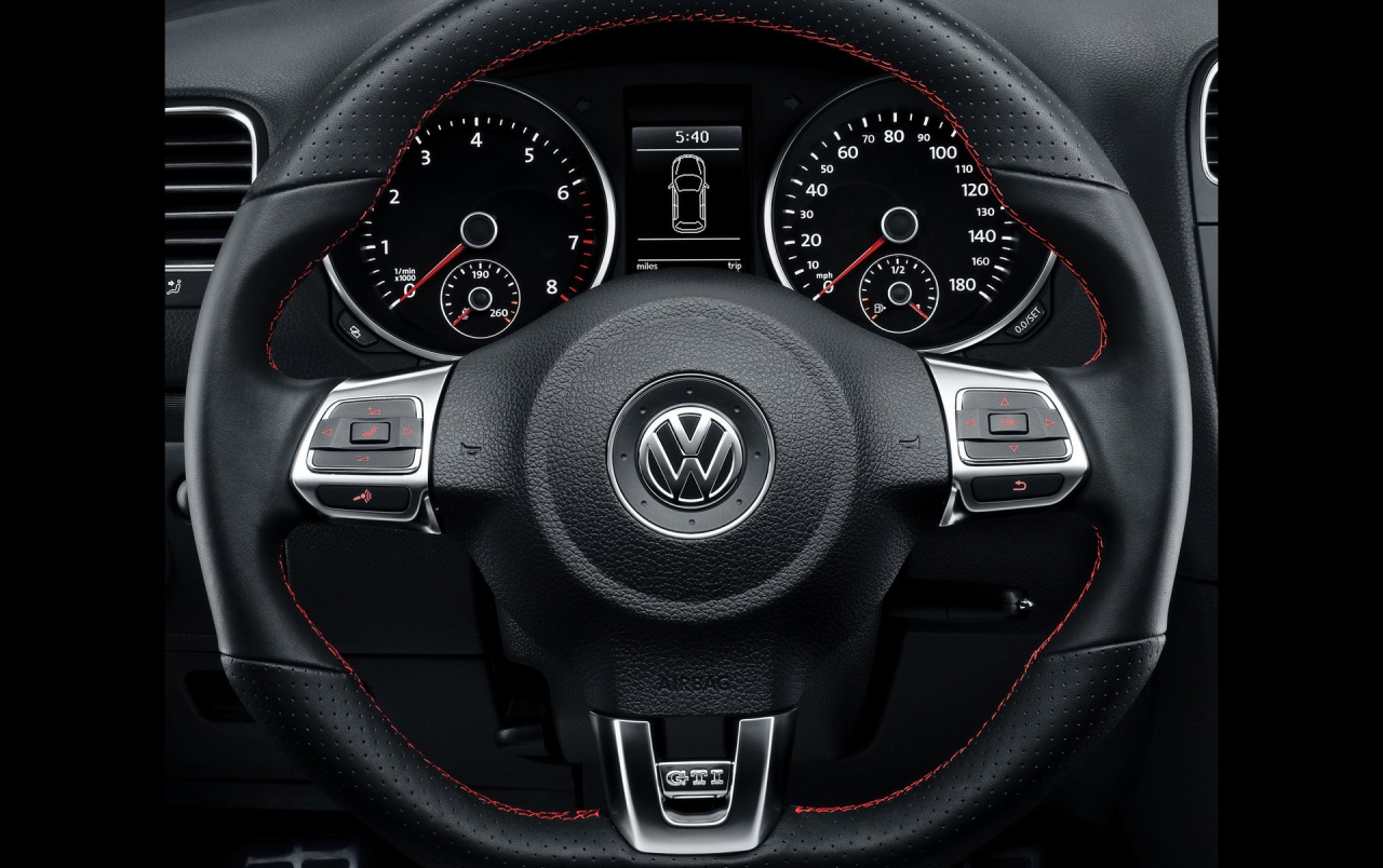 Vw Gti Wallpaper Iphone Wallpapere Volkswagen Gti Volan Volkswagen Gti Volan