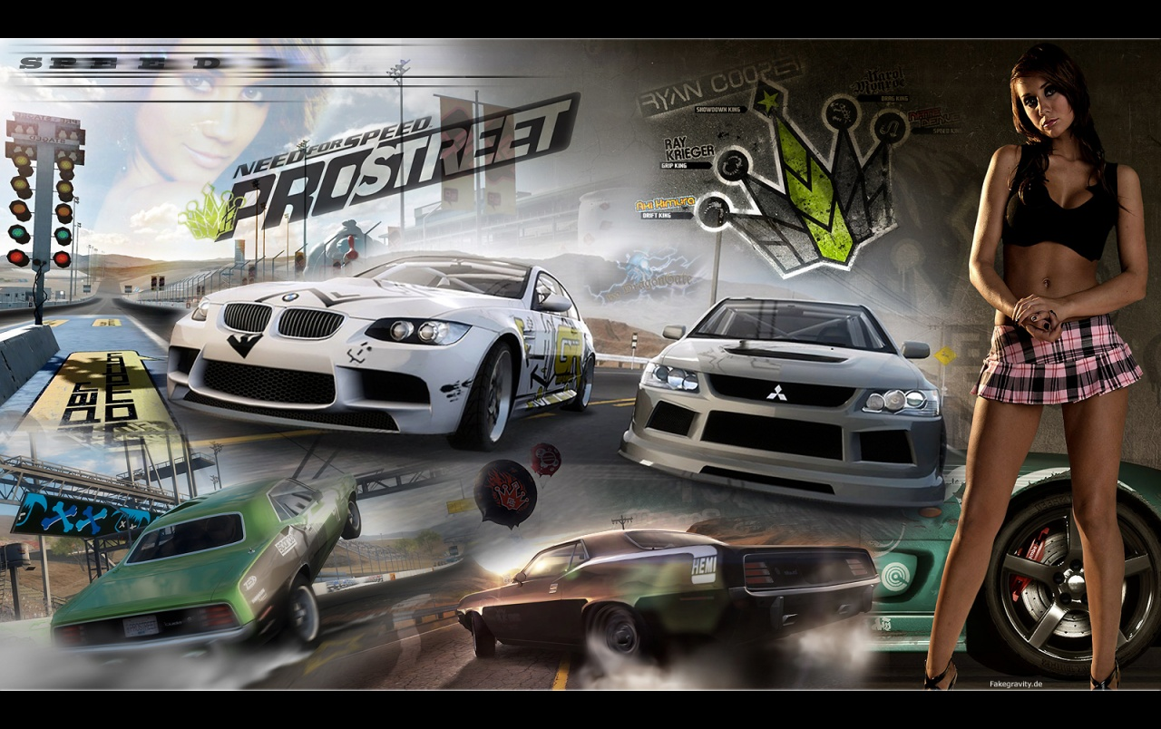 Nfs Wallpapers For Iphone Need For Speed Pro Street Wallpapers Need For Speed