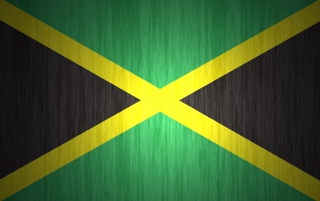 Girl With Flower Hd Wallpaper Jamaican Flag Wallpapers Jamaican Flag Stock Photos