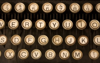 Hd Wallpapers For Nexus 5 Typewriter S Letters Wallpapers Typewriter S Letters