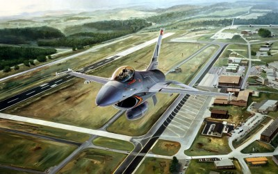 F-16 Fighting Falcon wallpapers | F-16 Fighting Falcon stock photos