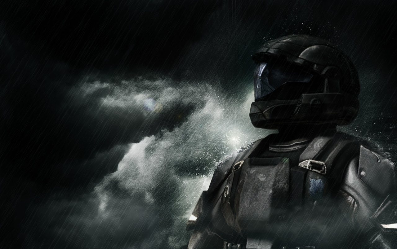 Hd Wallpapers For Nexus 5 Halo Odst Wallpapers Halo Odst Stock Photos