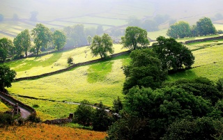 Free 3d Widescreen Wallpapers For Pc Malham North Yorkshire England Wallpapers Malham North