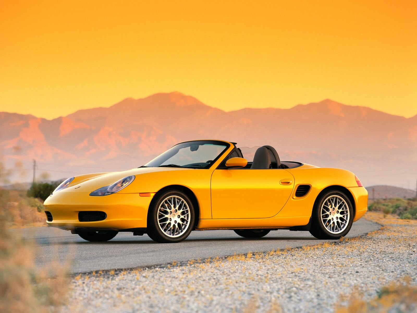 Htc Evo 3d Stock Wallpapers Yellow Boxster Wallpapers Yellow Boxster Stock Photos