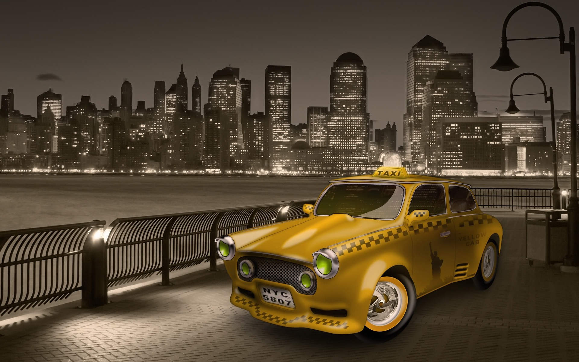 Bmw Car Hd Wallpaper For Mobile Yellow Cab Wallpapers Yellow Cab Stock Photos
