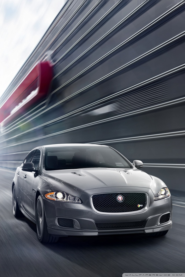 Car Wallpaper Smartphone 2014 Jaguar Xjr Car 4k Hd Desktop Wallpaper For 4k Ultra