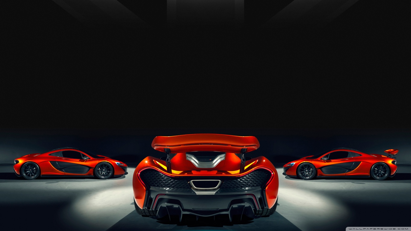 Lamborghini Car Logo Wallpapers 2014 Mclaren P1 Supercars 4k Hd Desktop Wallpaper For 4k