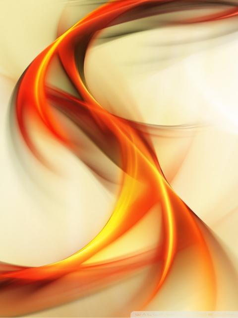 Samsung Mobile Hd Wallpapers Free Download Abstract Colour Background Orange 4k Hd Desktop Wallpaper