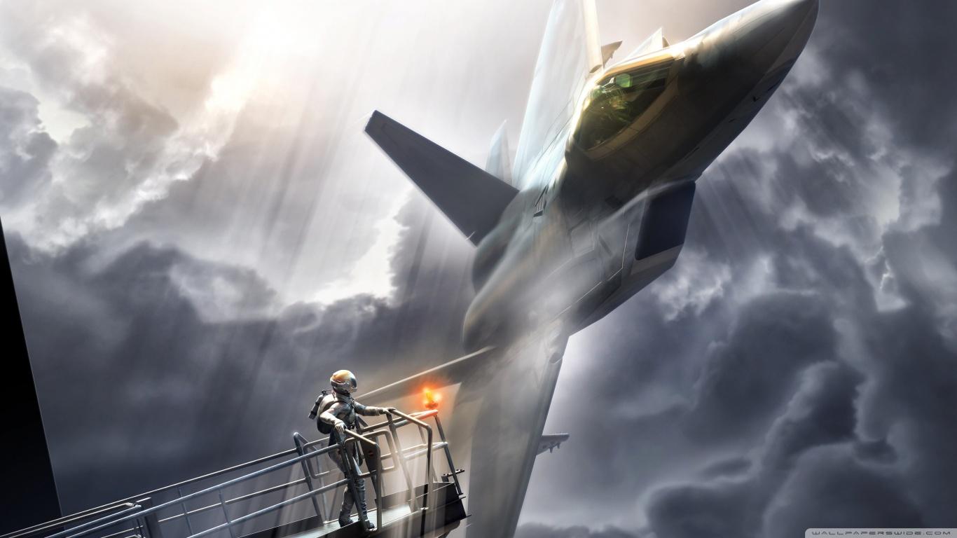 Hd Girl Wallpapers 1080p Download Ace Combat 7 Skies Unknown 4k Hd Desktop Wallpaper For 4k