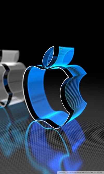 Apple Carbon-Design Dario999 4K HD Desktop Wallpaper for 4K Ultra HD TV • Tablet • Smartphone ...