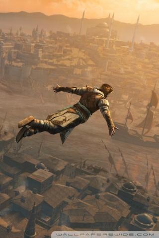 Assassins Creed Wallpaper Hd Assassin S Creed Jump 4k Hd Desktop Wallpaper For 4k Ultra