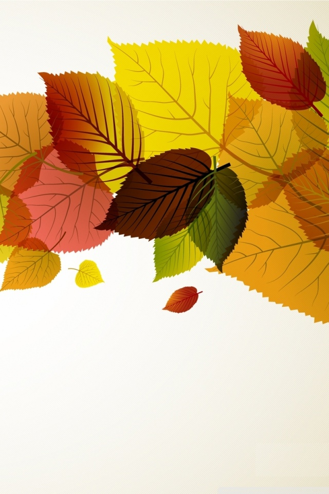 Fall Leaves Wallpaper Autumn Leaves Background 4k Hd Desktop Wallpaper For 4k