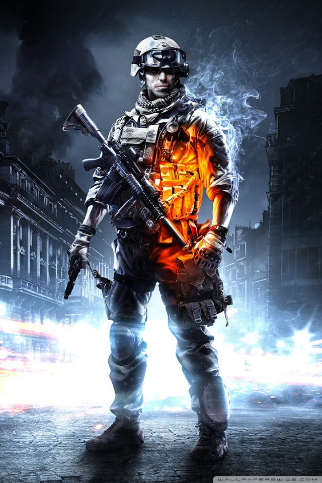 Amazing Iphone X Wallpapers Battlefield 3 4k Hd Desktop Wallpaper For 4k Ultra Hd Tv