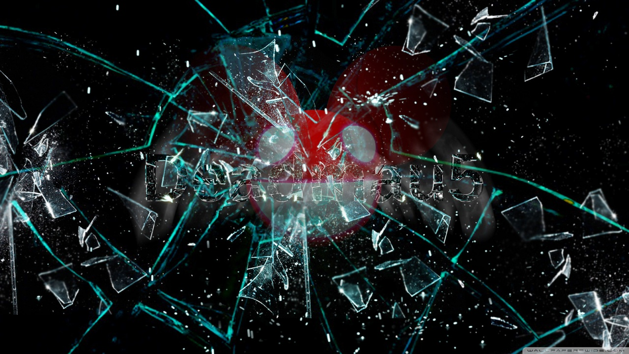 Emo Quotes Live Wallpaper Broken Glass Deadmau5 4k Hd Desktop Wallpaper For 4k Ultra
