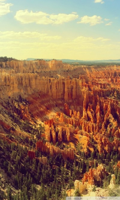 Bryce Canyon, Utah 4K HD Desktop Wallpaper for 4K Ultra HD TV • Wide & Ultra Widescreen Displays ...