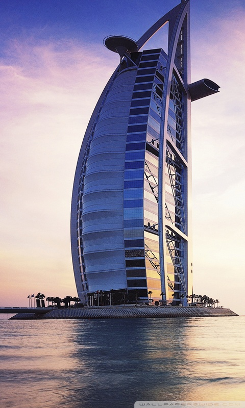 Emirates Wallpaper Hd Burj Al Arab Dubai 4k Hd Desktop Wallpaper For 4k Ultra Hd