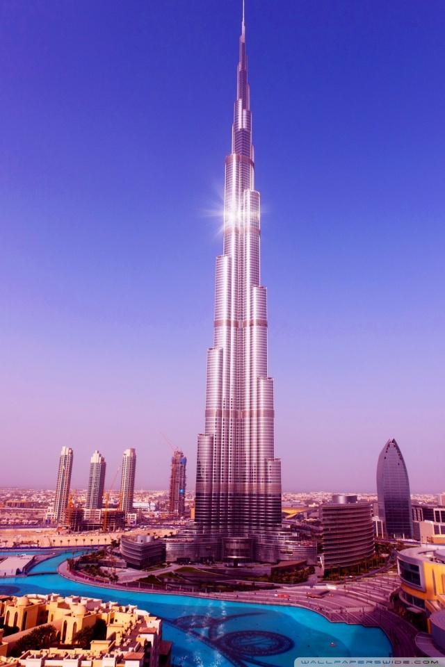 Emirates Wallpaper Hd Burj Khalifa 4k Hd Desktop Wallpaper For 4k Ultra Hd Tv